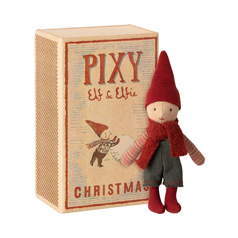 a14689x.jpg - Pixy Elf in box - Elsashem Butiken med det lilla extra...