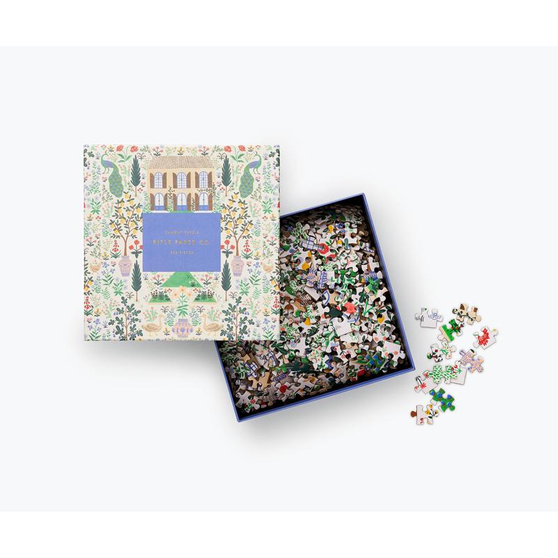 a14719-2x.jpg - Camont Jigsaw Puzzle - Elsashem Butiken med det lilla extra...