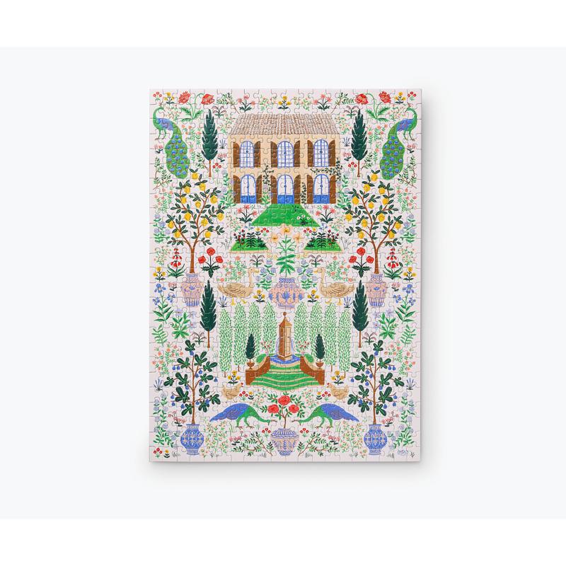 a14719-3x.jpg - Camont Jigsaw Puzzle - Elsashem Butiken med det lilla extra...