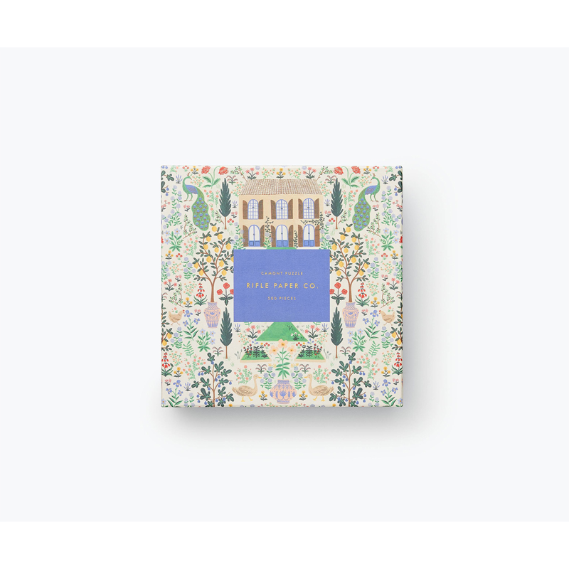 a14719x.jpg - Camont Jigsaw Puzzle - Elsashem Butiken med det lilla extra...