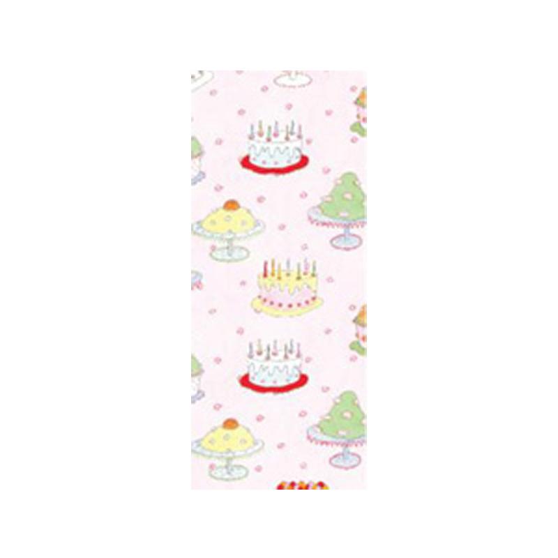 a5571x.jpg - Tore kort, Tårtor på rosa - Elsashem Butiken med det lilla extra...