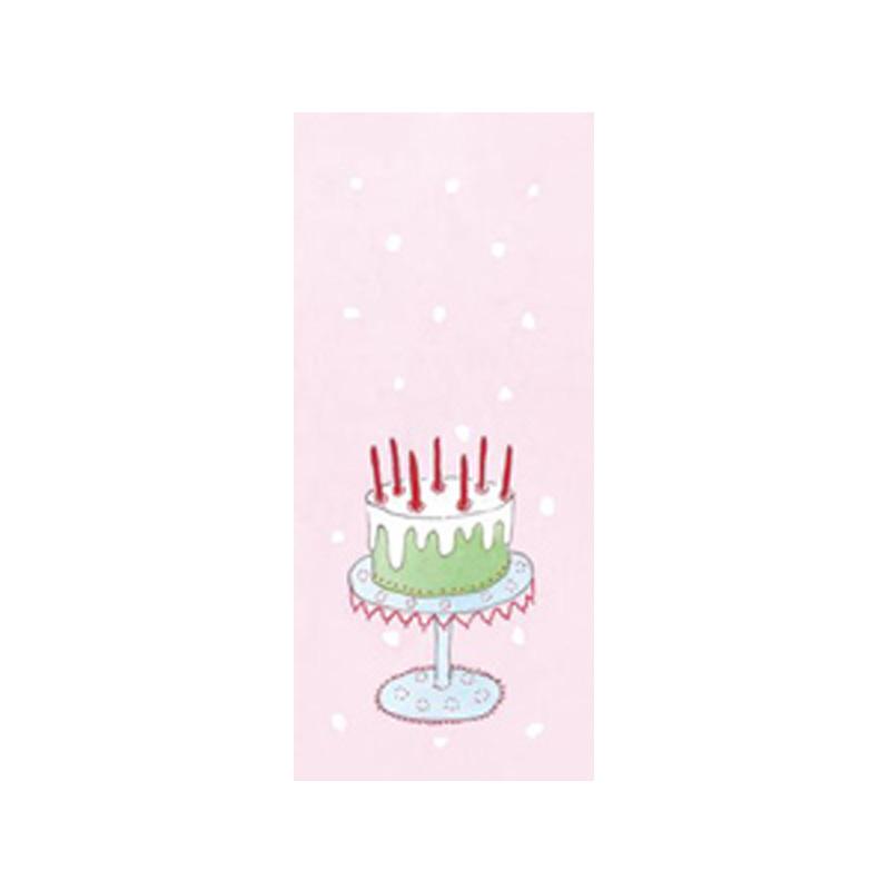 a5573x.jpg - Tore kort, Tårta på fat - Elsashem Butiken med det lilla extra...