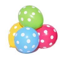 Senaste nytt Ballonger, Prickiga