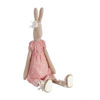 Stor kaninflicka, Elisa