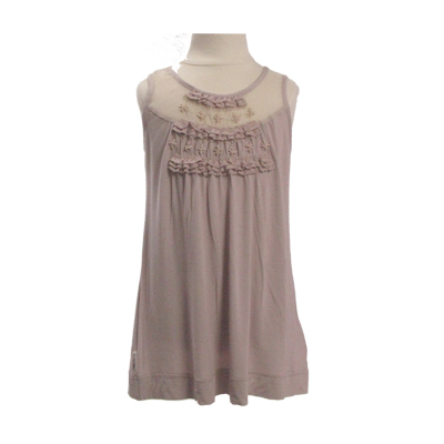 Love Child LuxuryPearl Babydoll, Dusty pink