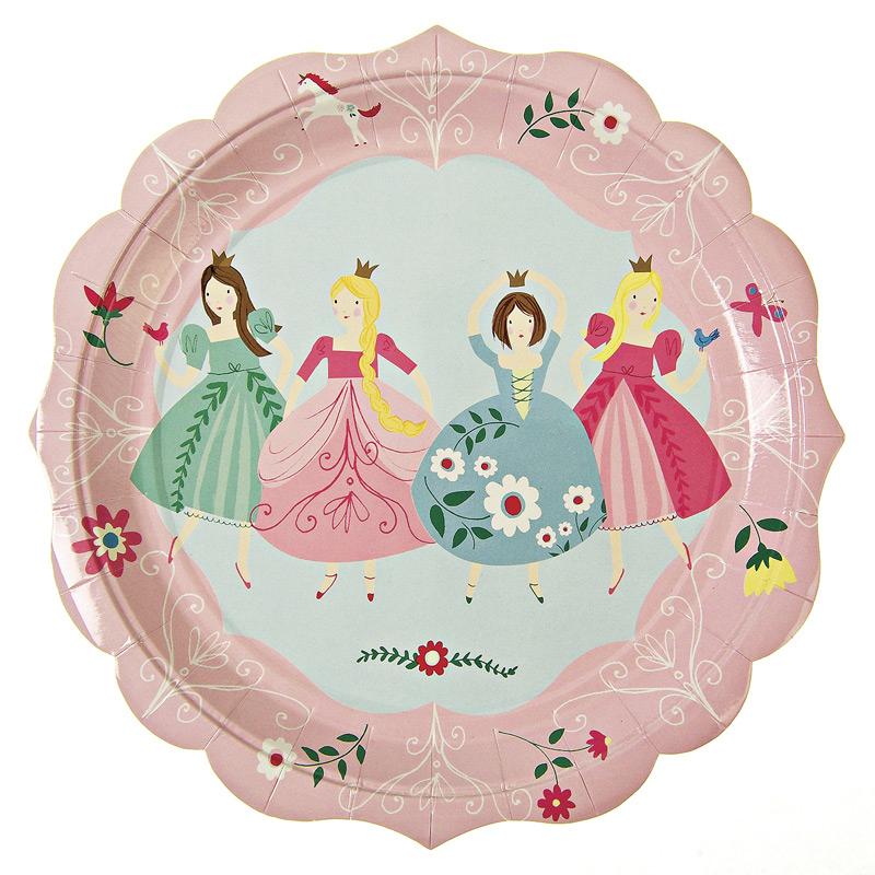a7809x.jpg - Tallrikar, I´m a princess - Elsashem Butiken med det lilla extra...