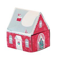 Senaste nytt Matches in Christmas House, Red