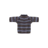Senaste nytt Långärmad t-shirt Marin, Mini