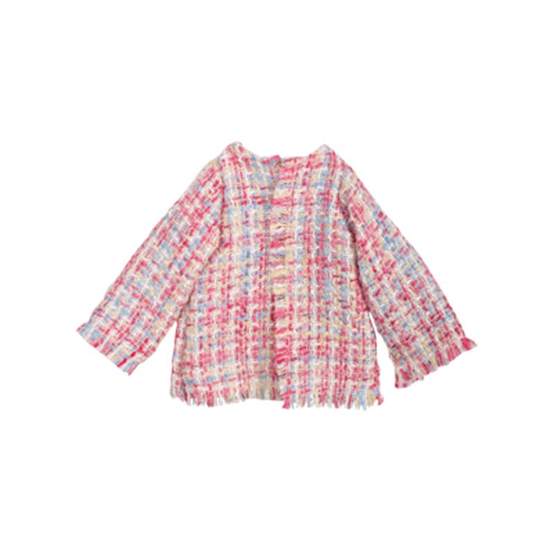 a8418x.jpg - Tweed jacka Rosa, Maxi - Elsashem Butiken med det lilla extra...