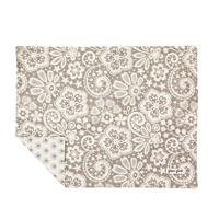 Tablett Christel, Warm grey
