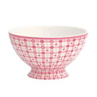 Senaste nytt Soppskål Mimi, Pink