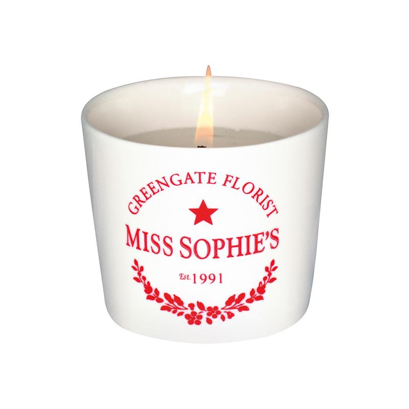 a9286x.jpg - Candle tealight Sophie, Red - Elsashem Butiken med det lilla extra...