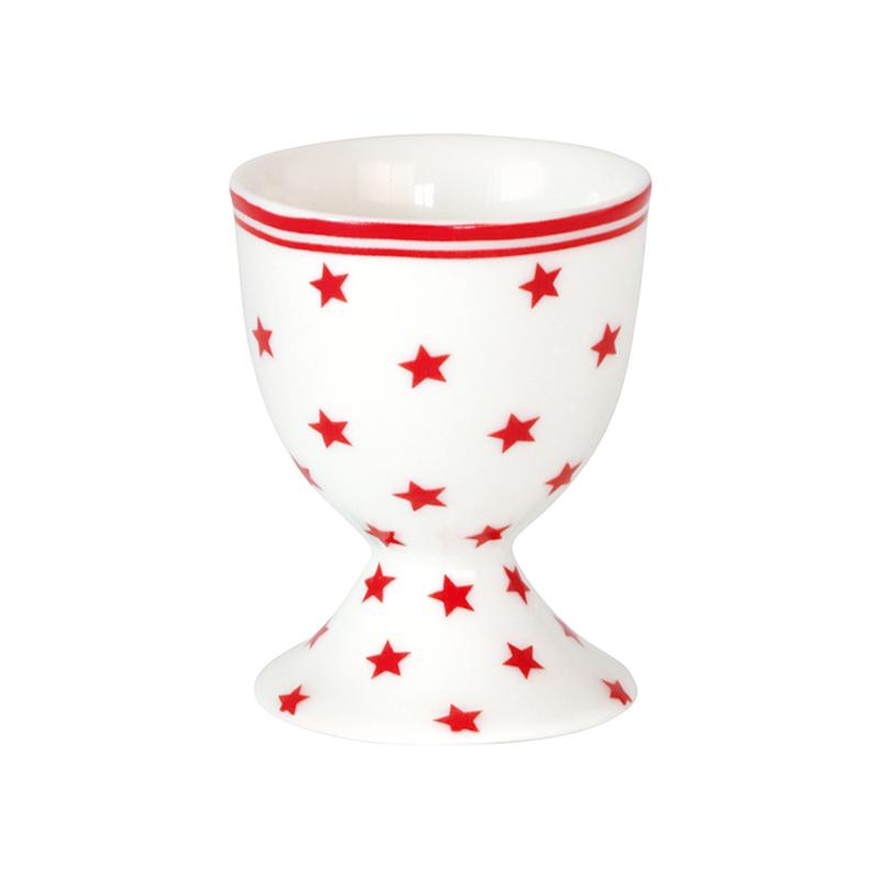 a9400x.jpg - Äggkopp Star small, White - Elsashem Butiken med det lilla extra...