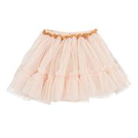 Senaste nytt Tyll kjol Rosa, Medium