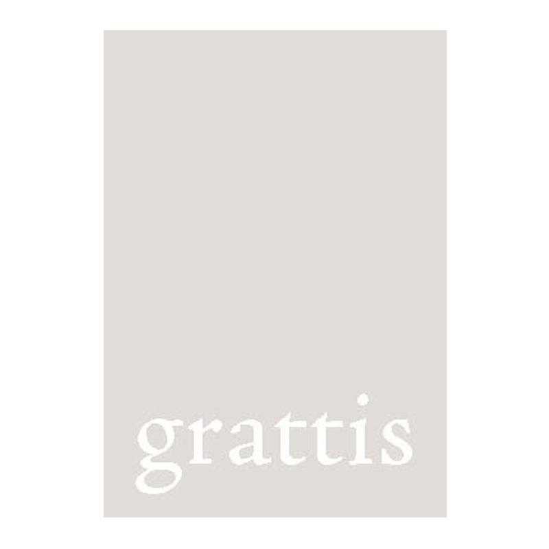 a9708x.jpg - Pyttekort, grattis på grå - Elsashem Butiken med det lilla extra...