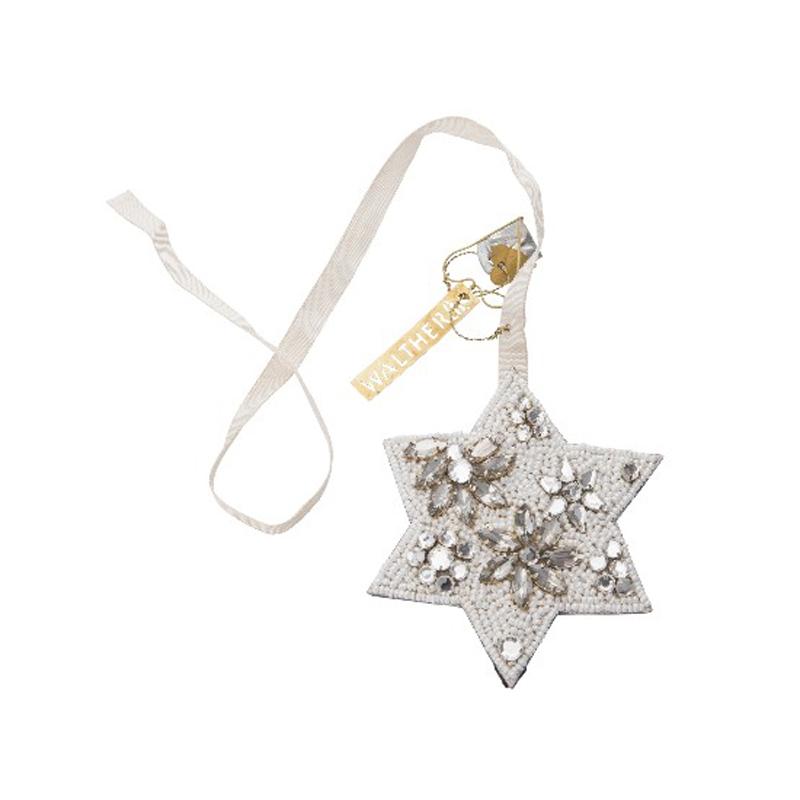 a9787x.jpg - Stjärna, Vit - Elsashem Butiken med det lilla extra...